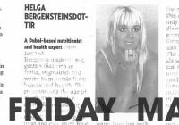 Friday Mag
